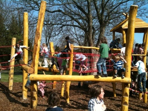 St Nicholas Playground
