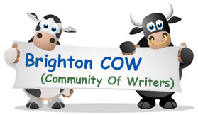 Community of Writers