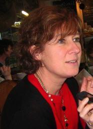 Kate Whyman