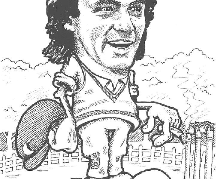 Richard Ford 1954 - 2011