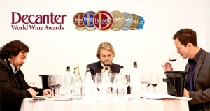 Decanter Wine Judging