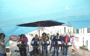Euphoria Steel Band