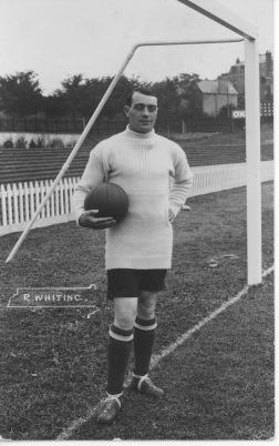Robert Whiting