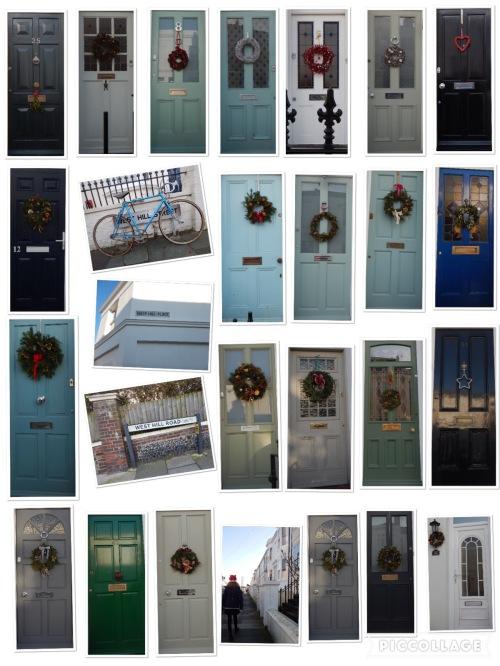 West Hill Doors