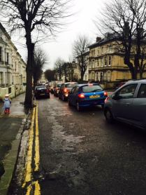Buckingham Road Jam Today, Jam Forever