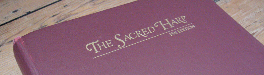 SacredHarp