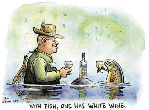Wineandfish