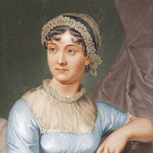 Jane Austen Bicentenary 2017